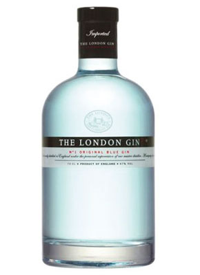 Gin The London Nº1